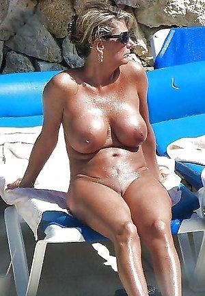 Beautiful real women nude