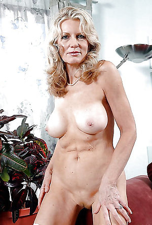 Naked real hairy women