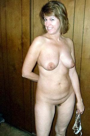 Super sexy big butt older women