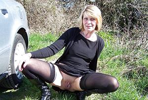Amateur mature slut pics