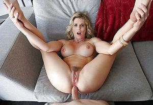 Pics of mature babe amateur