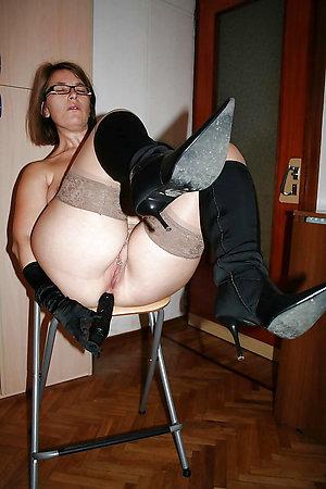 Rectal nude women mature