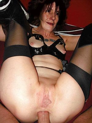Sweet mature amateur ladies