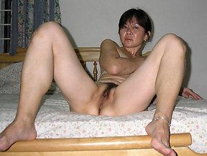Spectacular asian amateurs pics