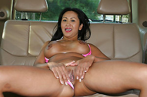 Pics of mature asian ladies