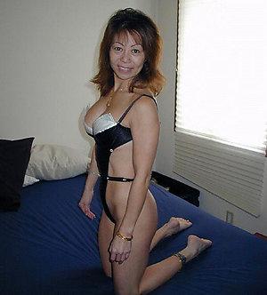 Naked old asian pornstars