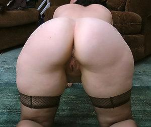 Fantastic mature women butt pics