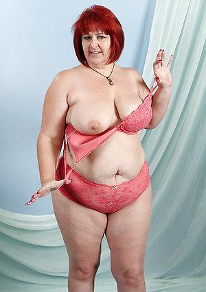 Inexperienced hot mature lingerie galleries