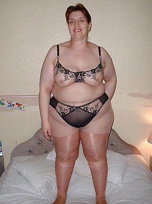 Beautiful natural ladies in lingerie