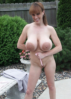 Inexperienced mature cougar milf