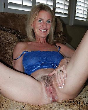 Slutty nude mature moms stripped