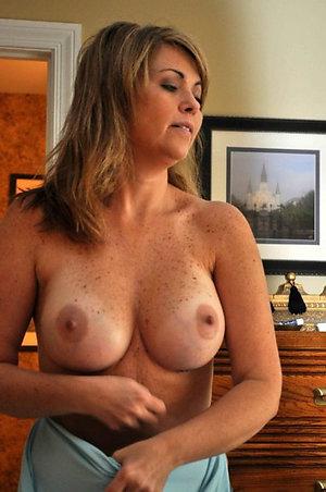 Favorite mature ladies with large nipples