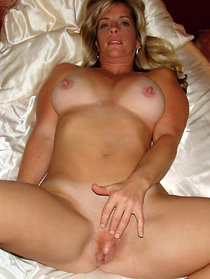 Homemade pics of milf big nipples