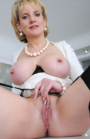 Favorite mature women with large nipples