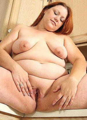 Whorey Kristina mature nude pictures