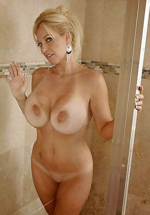 Crazy beautiful mature naked women