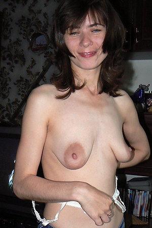 Best pics of mature big saggy tits