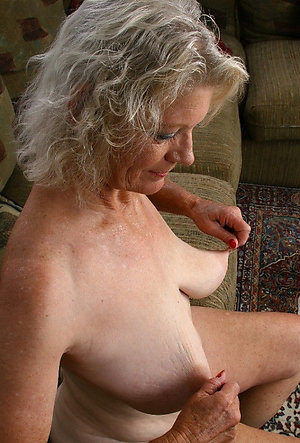 Wonderful saggy tit mature pics