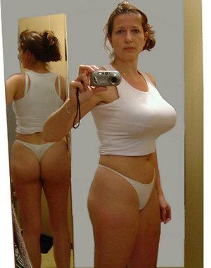 Selfshot mature stripping porn