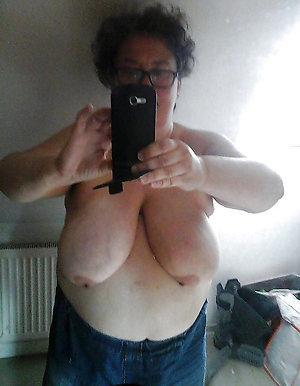 Nude horny mature babes selfshot