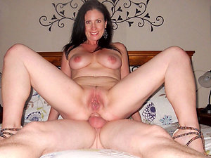 Naughty mature women having sex