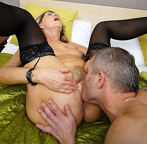 Bitchy mature homemade sex pics