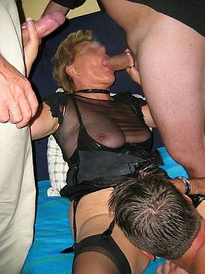 Nude mature homemade sex gallery