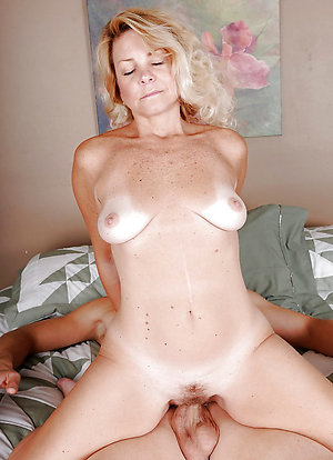 Amazing sexy old women having sex