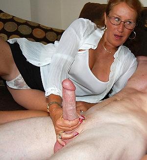 Homemade pics of free mature sex