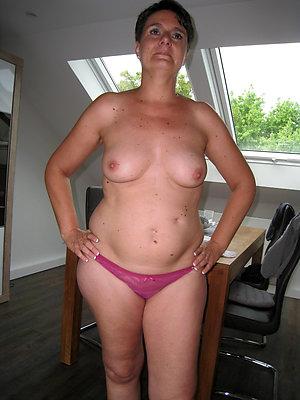 Favorite sexy older women in panties