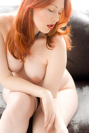 Slutty mature naked redheads pictures