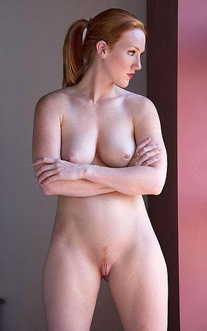 Hotties redheaded nude women stripped
