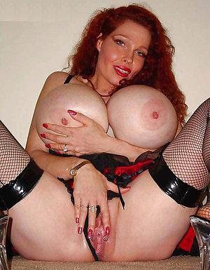 Beautiful redhead nude women pics xxx