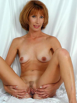 Best pics of hot redhead mature