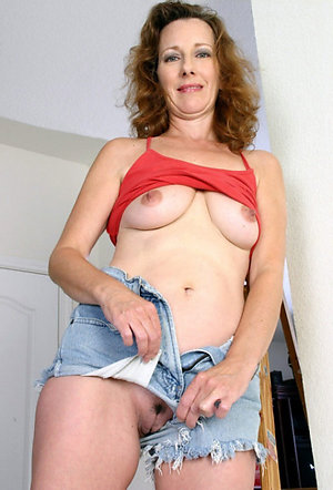 Favorite mature redheads sex photos