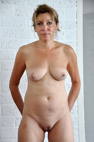 nude mature pussy