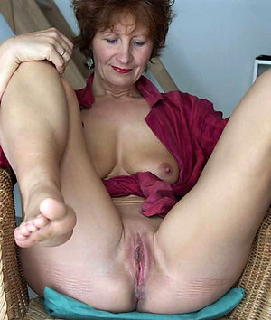 Juicy pussy shaved mature galleries