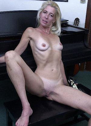 Hotties older skinny wife pics