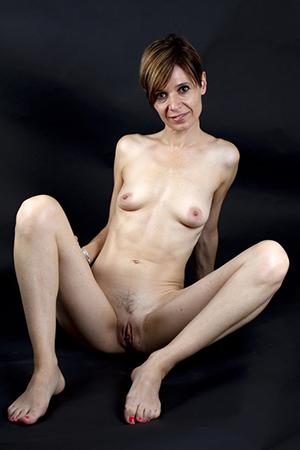 Cute amateur mature skinny sluts