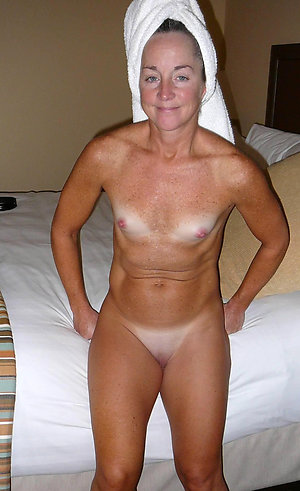 Best pics of mature small tit pics