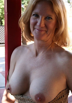 Sweet mature ladies with big tits