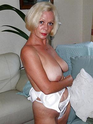 Classy amature mature wife nude