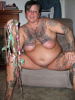 Free pics of nude womens sexy tattoos