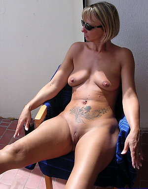 Naked tattoo mature porn pictues