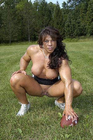 Hard muscle mature porn pics