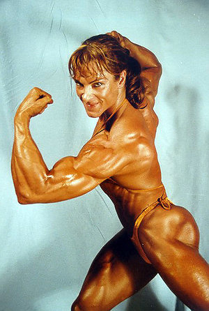 Wonderful muscle women sex xxx