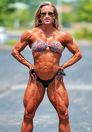 Xxx muscle women sex pictures