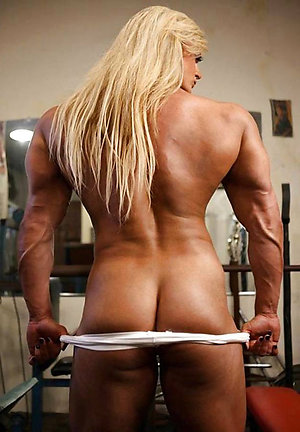 Busty women with muscles sex pics
