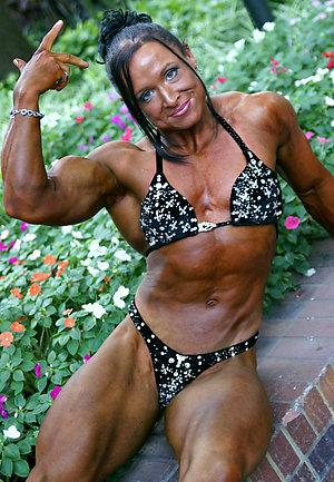 Gorgeous sexy muscle sluts photo