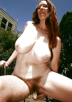 Naked very hairy old women photos